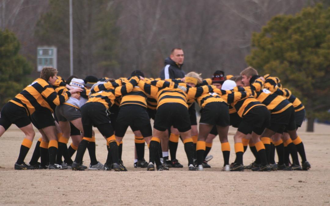 Coaching High Performance Teams