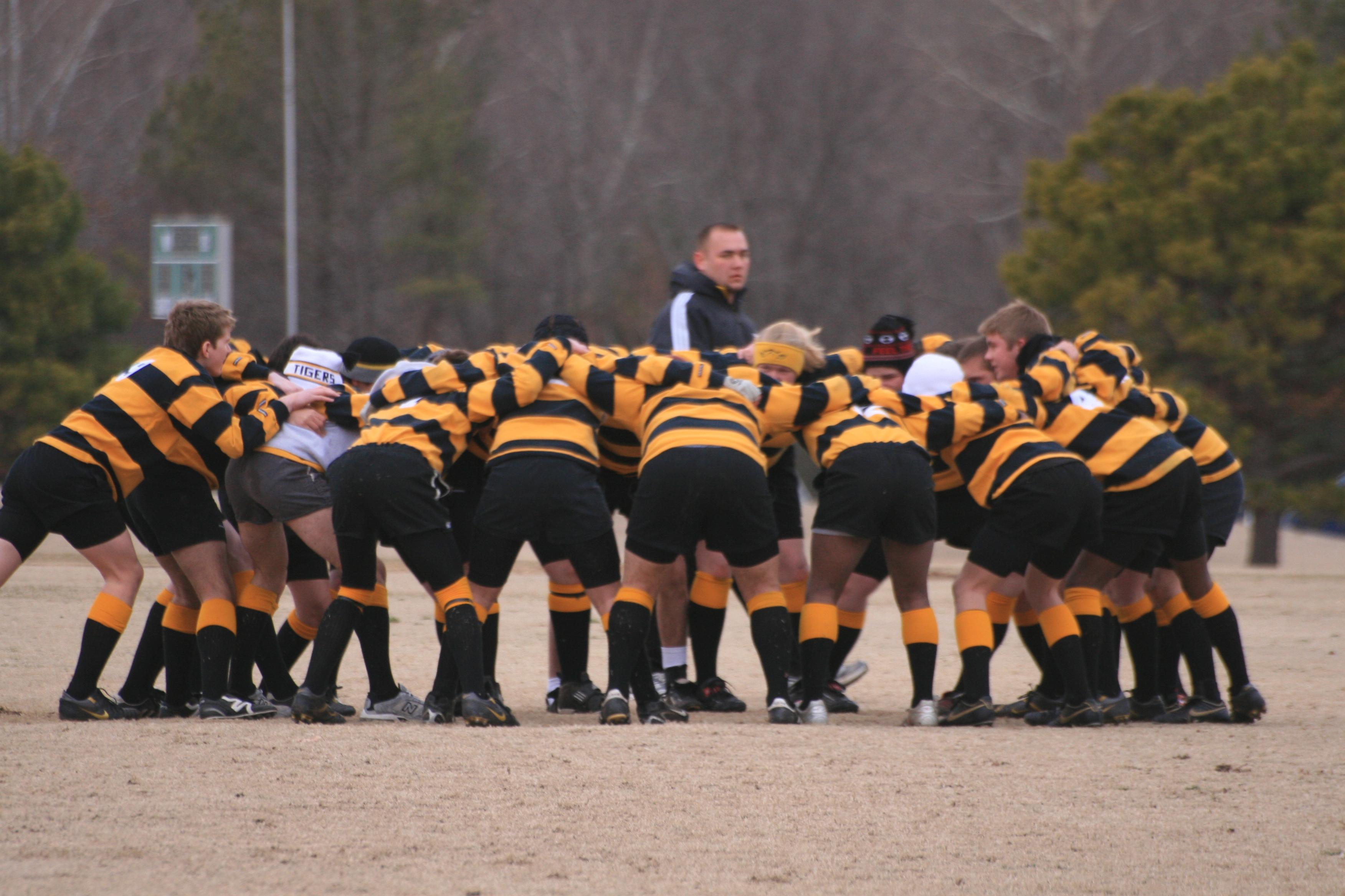 Coach Team