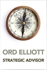 Ord Elliott Logo