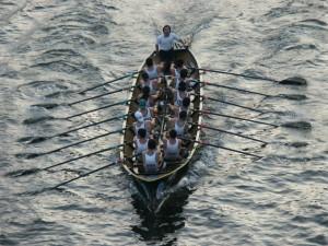 Row Team small