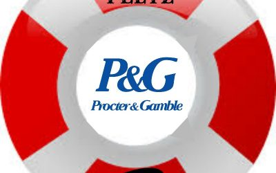 P & G – Rescue or Destroy?