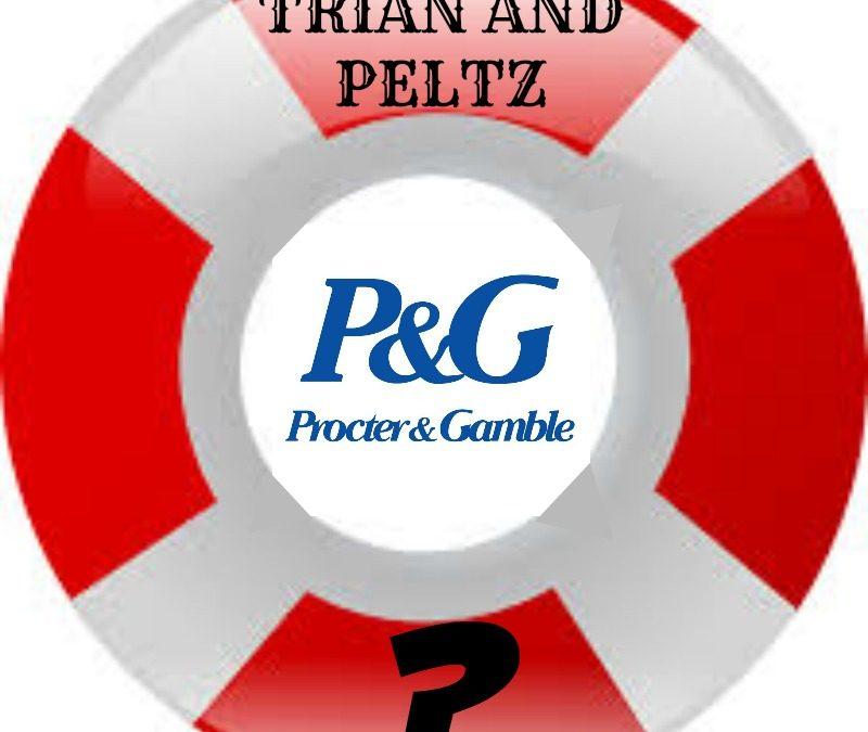 P & G – Rescue or Destroy?